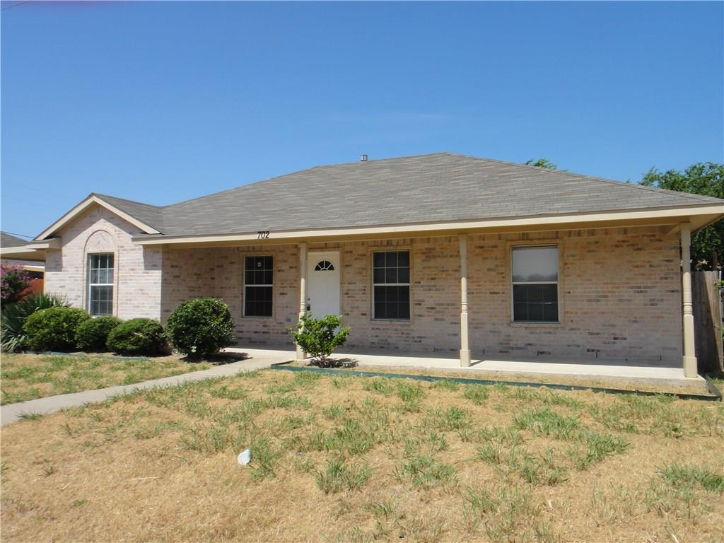 702 Bumpas Street, McKinney, TX 75069