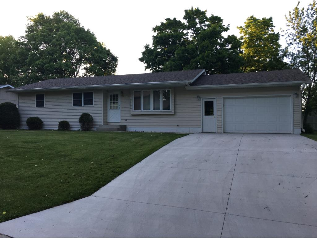 1101 Forest Avenue, Albany, MN 56307