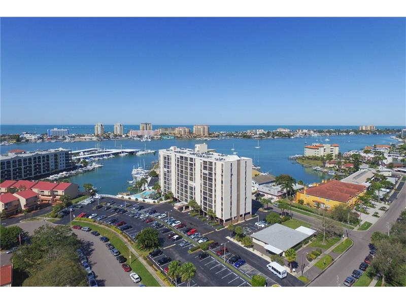 255 DOLPHIN POINT 409, CLEARWATER BEACH, FL 33767