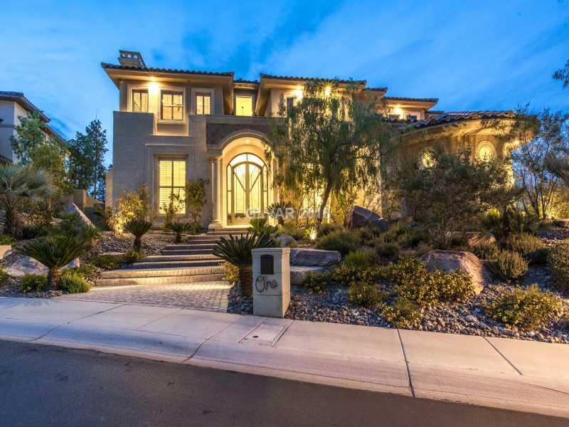 1 HAZELHURST PS Pass, Henderson, NV 89052