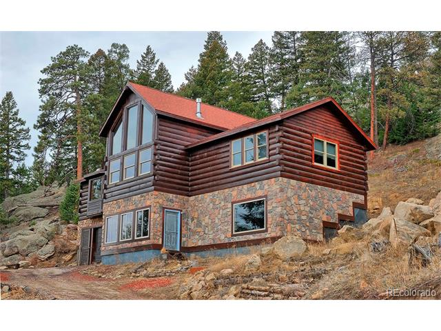 8637 S Cottontail Lane, Morrison, CO 80465