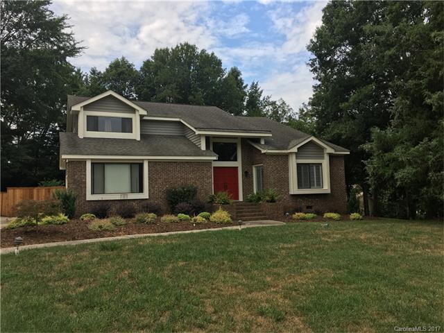 241 Manor Ridge Drive, Matthews, NC 28105