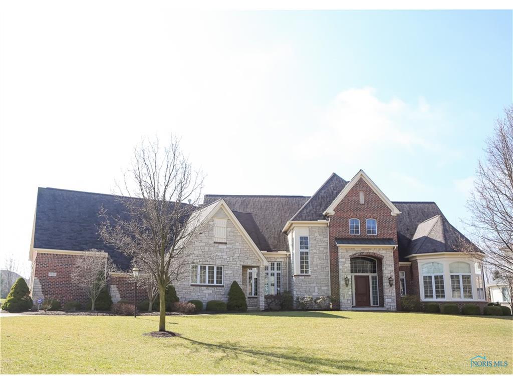 7753 Old Sycamore Lane, Sylvania, OH 43560
