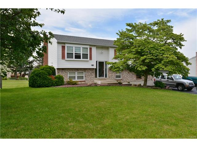 420 Cherry Hill Road, Bushkill Twp, PA 18064