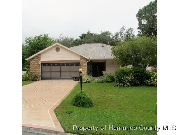 2627 IMPERIAL PINE DR, Spring Hill, FL 34606