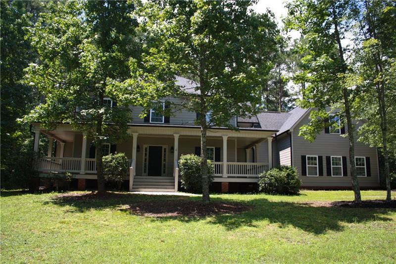 11 Cherrywood Way, Taylorsville, GA 30178