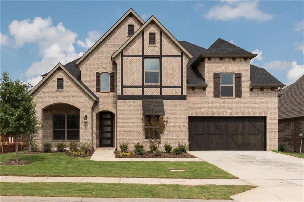 11042 Longleaf, Flower Mound, TX 76226