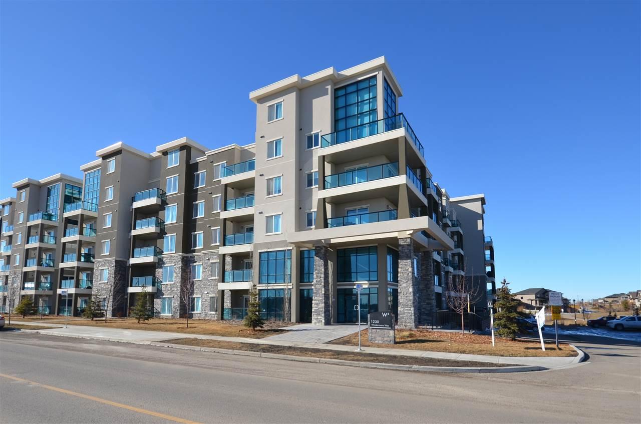1230 WINDERMERE Way 502, Edmonton, AB T6W 2J3