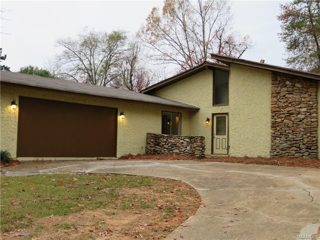 3412 Country Church Road, Montgomery, AL 36116