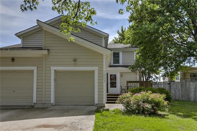1403 E 123rd Terrace, Olathe, KS 66061
