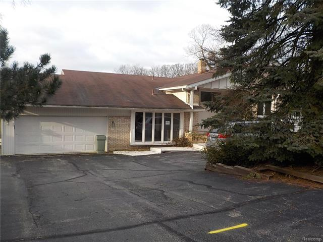 4812 PARK HILL Court, West Bloomfield Twp, MI 48323