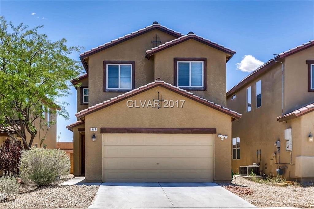 217 LANTANA BREEZE Drive, Las Vegas, NV 89183
