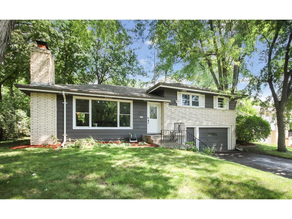 3260 Orchard Avenue N, Golden Valley, MN 55422
