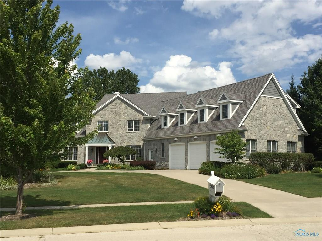 2438 Mission Hill Drive, Perrysburg, OH 43551