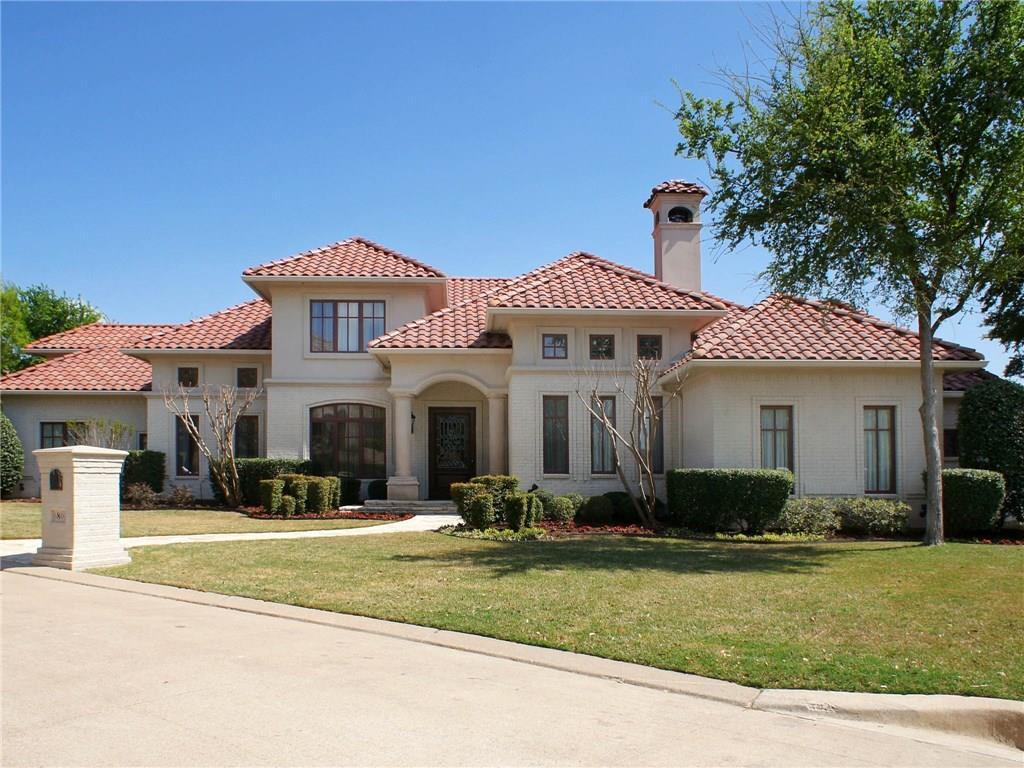 6801 Saint Andrews Court, Fort Worth, TX 76132