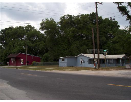 21ST STREET, DADE CITY, FL 33525