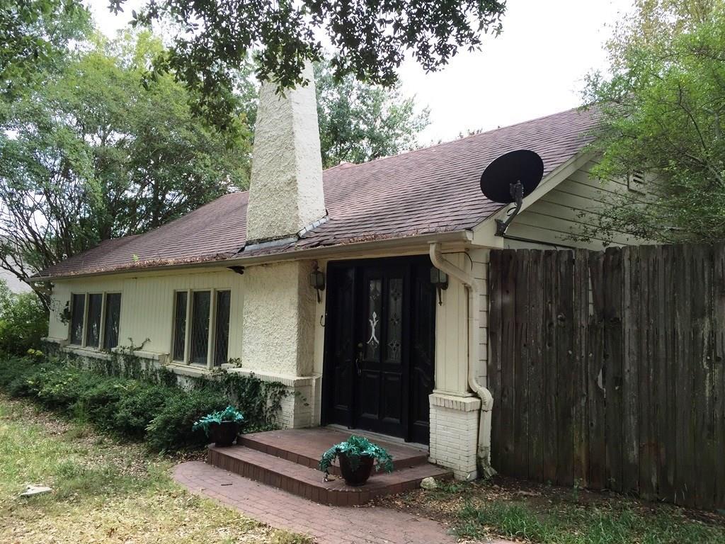 901 W Dallas Street, Canton, TX 75103