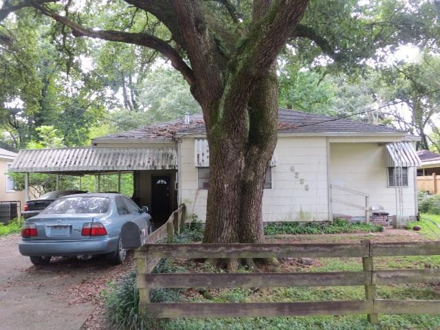 6258 DUTTON Avenue, Baton Rouge, LA 70805