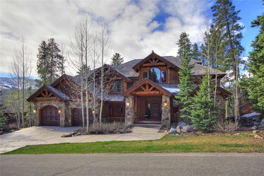 995 Four Oclock ROAD, BRECKENRIDGE, CO 80424