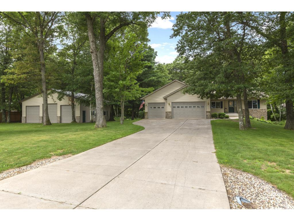 7163 330th Trail, Stacy, MN 55079