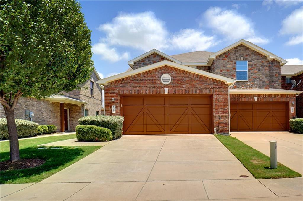 6364 Hill Creek Drive, The Colony, TX 75056