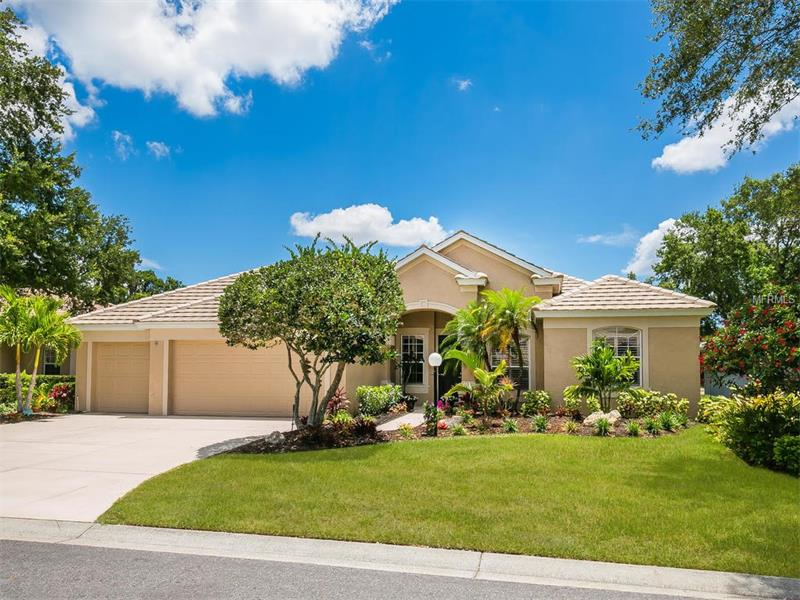 5572 OAK GROVE COURT, SARASOTA, FL 34233