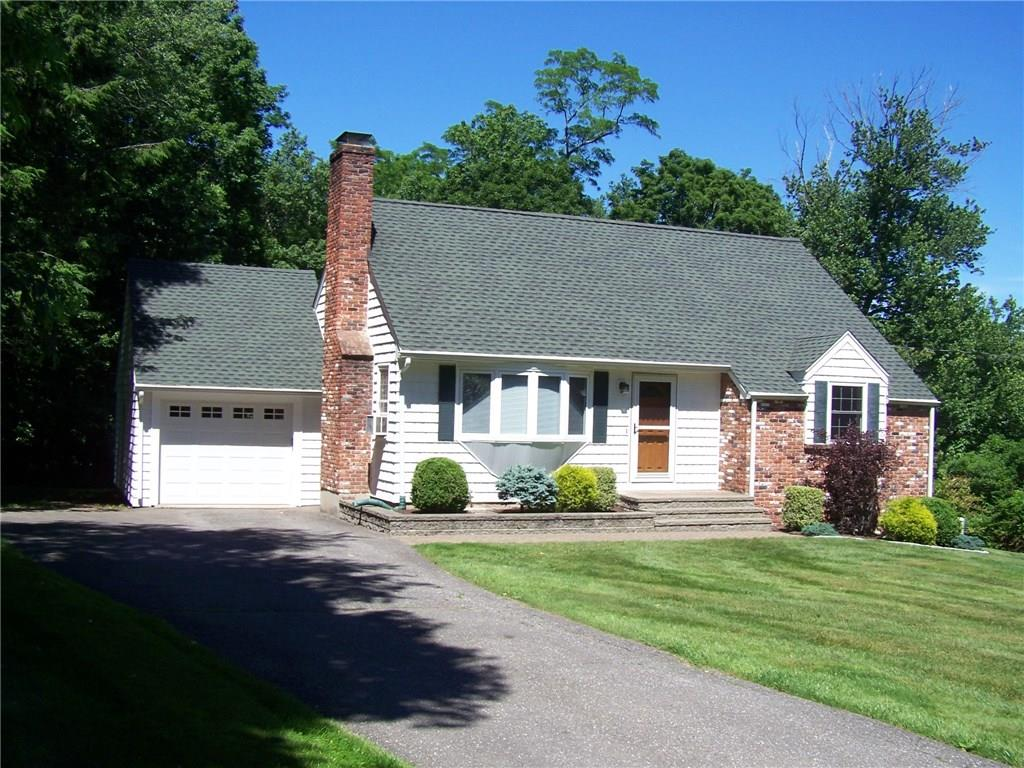 19 Red Cedar Drive, New Milford, CT 06776