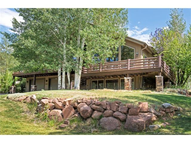 9049 N Cheyenne Way, Park City, UT 84098