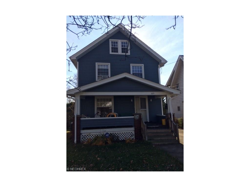 325 Hazel St, Girard, OH 44420