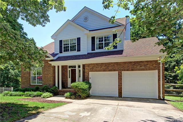 11932 Harris Ridge Drive, Charlotte, NC 28269