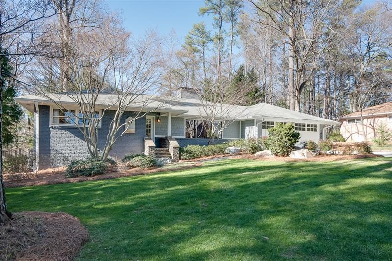 1400 Nerine Circle, Atlanta, GA 30338