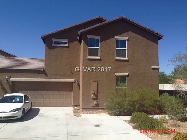 4558 LIME STRAIGHT Drive, Las Vegas, NV 89115