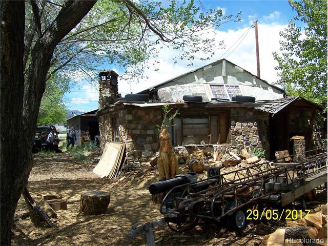 10230 Hwy 50 West, Poncha Springs, CO 81242