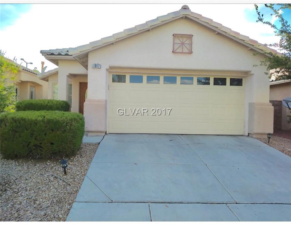 1017 WINDHOOK Street, Las Vegas, NV 89144