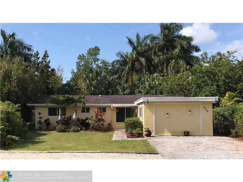 648 NW 21st St, Wilton Manors, FL 33311