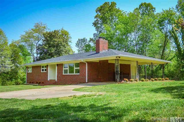 1007 Church Street, Valdese, NC 28690