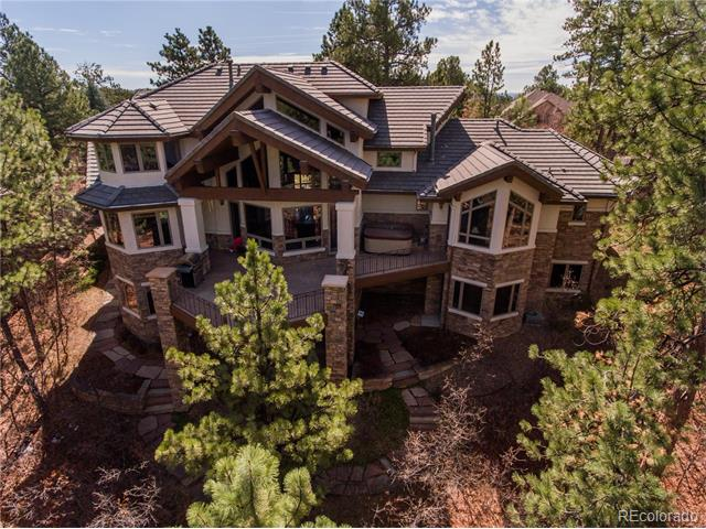 1307 Forest Trails Drive, Castle Pines, CO 80108