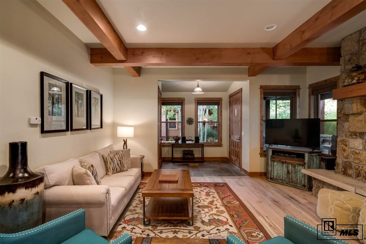 1303 Turning Leaf Court, Steamboat Springs, CO 80487