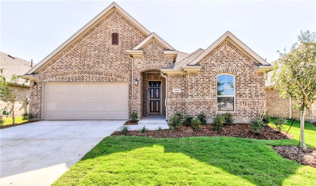 604 Overton Avenue, Celina, TX 75009