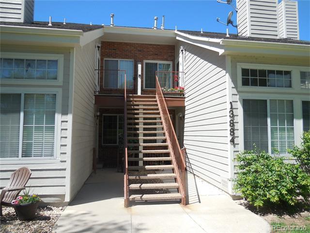 13884 E Lehigh Avenue H, Aurora, CO 80014