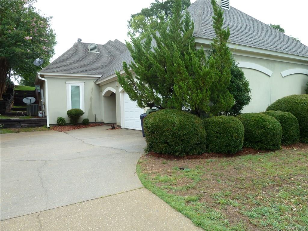418 Hillabee Drive, Montgomery, AL 36117