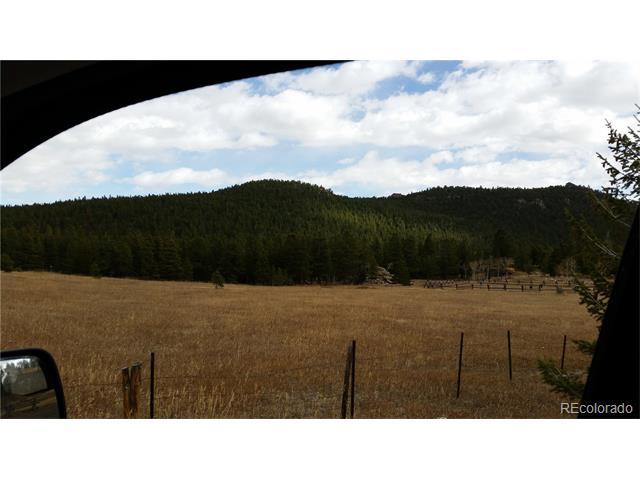 n/a, Coal Creek, CO 80110