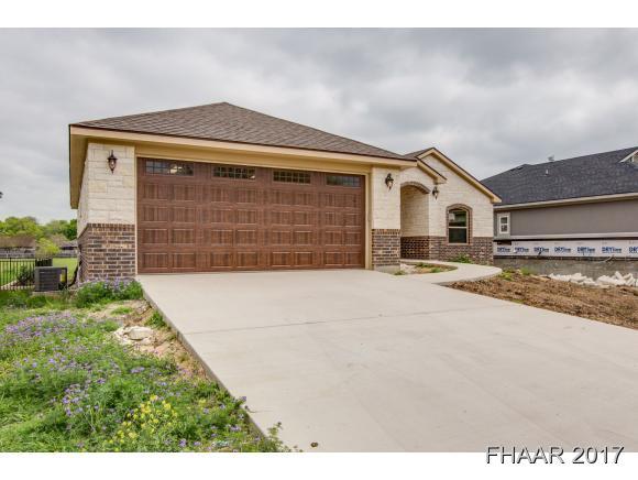 329 O W Lowrey, Salado, TX 76571
