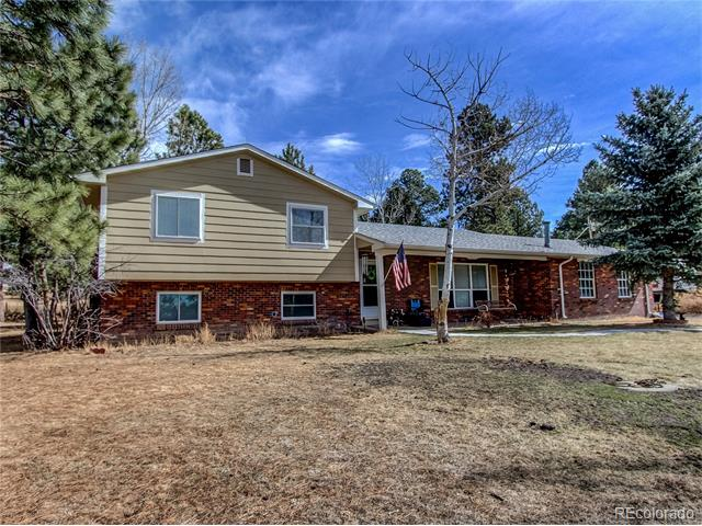 11557 E Basswood Lane, Franktown, CO 80116