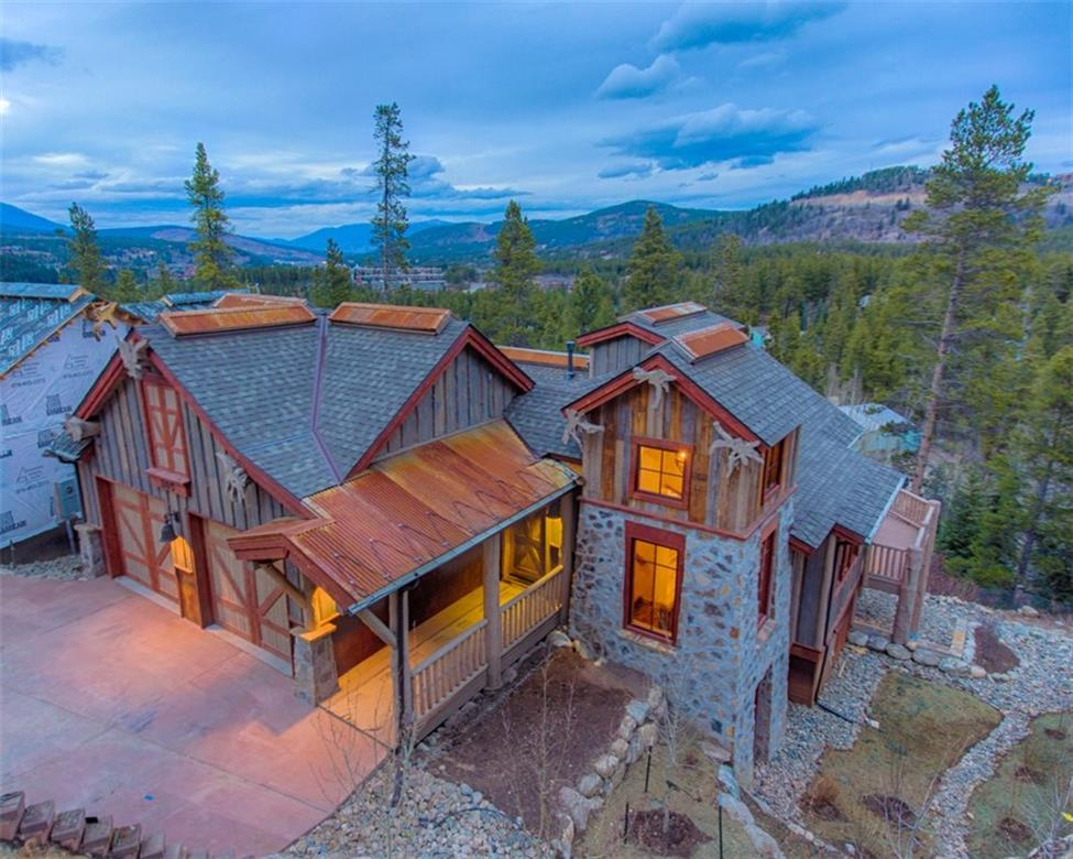 207 Silver Queen DRIVE G, BRECKENRIDGE, CO 80424