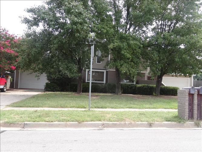 103 Willow Branch Road, Norman, OK 73072