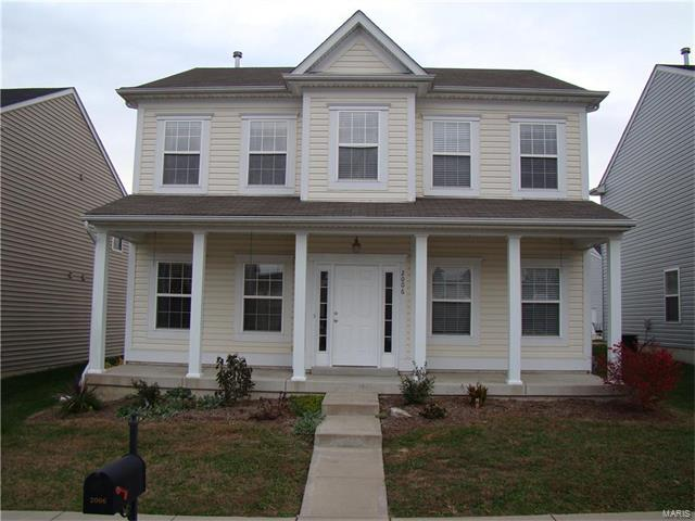 2006 Village Glen, Wentzville, MO 63385