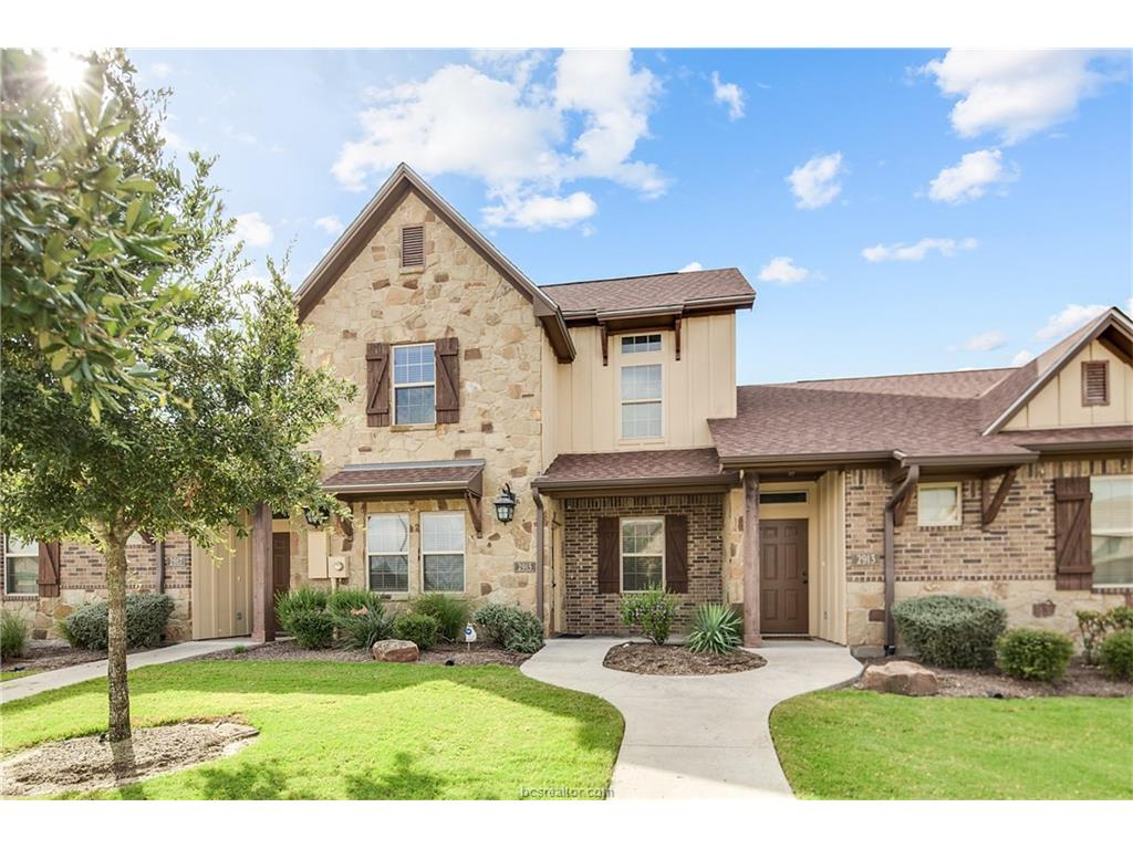 2915 Old Ironsides Drive, College Station, TX 77845
