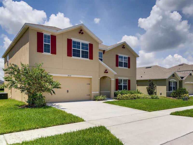 14030 PHIFER LANE, ORLANDO, FL 32824