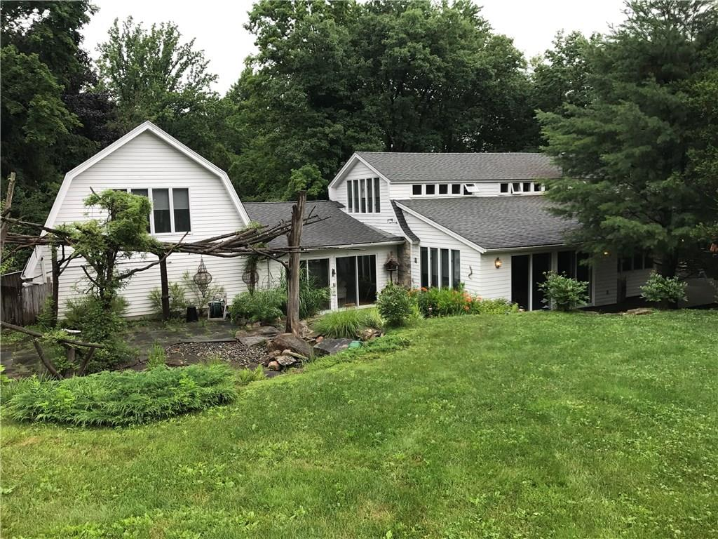 145 Indian Trail Road, New Milford, CT 06776